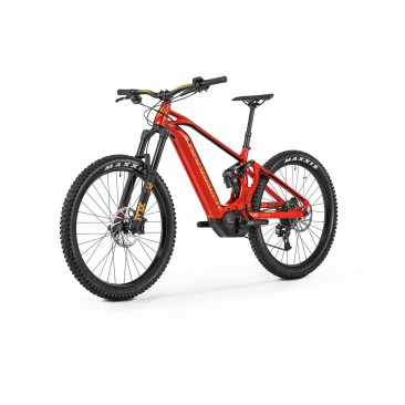 Mondraker e-Crafty XR+ 2018